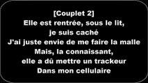 Maitre Gims - Tu mas mis dans la merde (Paroles_Lyrics)