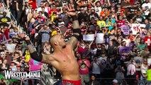 WrestleMania in 60 seconds_ WrestleMania 31