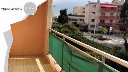 A louer - Appartement - Cagnes sur mer (06800) - 2 pièces - 48m²