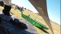 Jackson Jacko Strong Moto X Dirt TRAILER  World of X Games