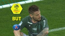 But Mathieu DEBUCHY (90ème +2 csc) / AS Saint-Etienne - Paris Saint-Germain - (1-1) - (ASSE-PARIS) / 2017-18
