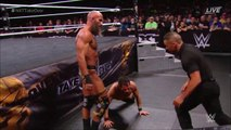 NXT TakeOver New Orleans: Johnny Gargano vs Tommaso Ciampa - Unsanctioned Match