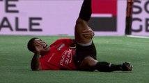 Malakai Fekitoa marque un superbe essai face au Racing 92 en se blessant