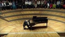 Grigory Sokolov - Beethoven - Op. 106 Hammerklavier Allegro (Music Clip)