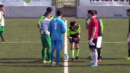Promozione: Colorno - San Secondo 7-0, gli highlights e interviste