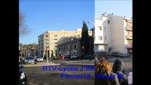 Raconte Ta Ville 2018 - Lycée des Métiers Jules Raimu - Nîmes - Février 2018