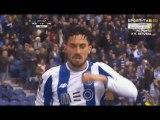 [480x272] Alex Telles pede respeito pelo FC Porto no festejo do golo  fcporto.ws - Notícias FC Porto  Jogos FC Porto