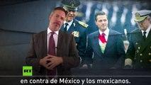 La batalla por México - La Ley de Seguridad Interior mexicana otorga facultades dictatoriales