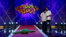 Thakarppan Comedy | Fun filled celebrations....| Mazhavil Manorama | A little bit of this a little bit of that