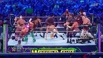 Wwe wrestlemania 34 8 apirl full highlights of tag team final match