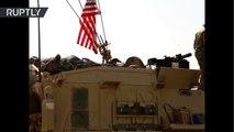 EE.UU. suministra armas a los kurdos en Siria ante el malestar de Turquía