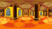 Sans Genocide Boss Battle 360 - Fight Sans in VR_ Undertale 360 Project #30 (1)