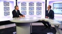 Jean-Marc Boursier – Économie circulaire: «Si la taxe sur les déchets double, l'activité part ailleurs»