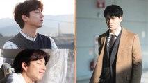 [Showbiz Korea] Today's StarPic! Gong Yoo(공유), Lee Jong-hyun(이종현)