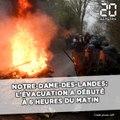 Notre-Dame-des-Landes: L'évacuation a commencé