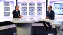 Jean-Marc Boursier (FNADE) – Croissance économique: «Nous sommes confiants pour 2018 et 2019»