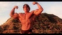 Arnold Schwarzenegger Bodybuilding Training Motivation - No Pain No Gain _ 2018