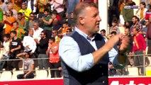 Aytemiz Alanyaspor 3 - 1 Teleset Mob. Akhisarspor Maçın Özeti ve Golleri