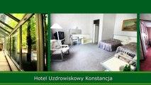 Szpital rehabilitacyjny rehabilitacja po udarze uzdrowisko Konstancin-Jeziorna Uzdrowisko Konstancin-Zdrój S.A.