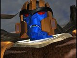 Beast Wars Transformers S01 E01  Beast Wars (Part 1)
