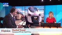 Guillaume Pepy – Grève: «La SNCF a perdu probablement 100 millions d'euros»