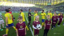 Lechia Gdańsk 4:2 Arka Gdynia - MATCHWEEK 30: Highlights