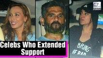 Bollywood Celebs Visit Salman Khan After His Bail