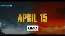 The Walking Dead - saison 8 - le trailer du final qui annonce le lancement de la saison 4 de Fear