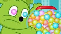 GUMMY BEARS Full Episodes Compilation ❤️ Gummy Bears Cartoons Clips