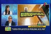 Víctor Andrés Ponce opina sobre últimos acontecimientos políticos