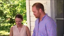Fixer Upper S03 E15 Chip and Jo Give a Run Down Tiny House a Total Makeover for an Adventurous  Young Couple