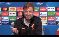 Klopp: Pep Guardiola is the best manager in the world