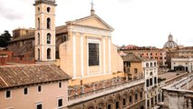 Live Like Royalty in This 17th Century Roman Palazzo
