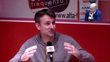 Storia Nustrali avec Frédéric Bertocchini