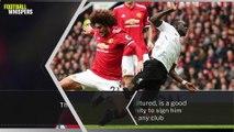 Why Liverpool Want Fellaini? | FWTV