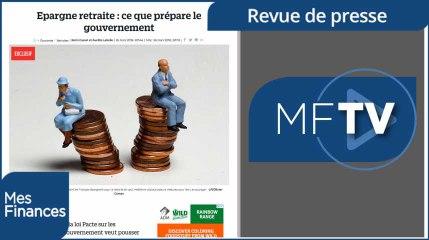 RDP AVRIL : Assurance vie, épargne retraite et nouveau bail