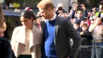 Here's What's On Meghan Markle and Prince Harry's Wedding Registry