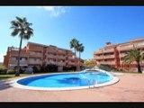 Espagne : Vente appartement 3 chambres vue sur la piscine – Bel environnement – Proche plage - Région d'Alicante