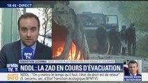NDDL: Lecornu promet un renforcement de l'aéroport Nantes-Atlantique
