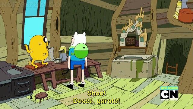 Adventure Time S07E33