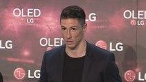 Fernando Torres anuncia su adiós del Atlético a final de temporada