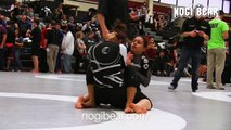 GIRLS GRAPPLING Victoria Villain vs Stephanie Irizarry Female REMASTERED Classic No-Gi Submission Grappling!  The Good Fight