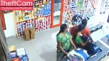 How Indian Women Thief Steal Things From Shop  Best Compilation