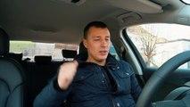 Один день из жизни Дениса Рема /// Автомобили из Германии
