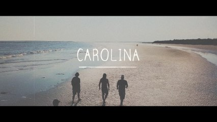 Lukas Nelson & Promise of the Real - Carolina