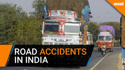 Two deadly road accidents in a week