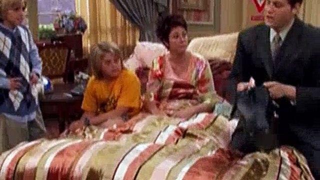 The Suite Life Of Zack And Cody S02E29 - Nurse Zack