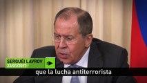 Rusia y EE.UU. pueden luchar juntos contra el terrorismo