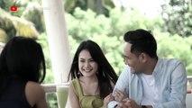 Dinda Permata - Tak Sanggup Lagi (Official Music Video NAGASWARA) #music
