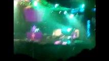 Muse - New Born, London Wembley Arena, 11/23/2006